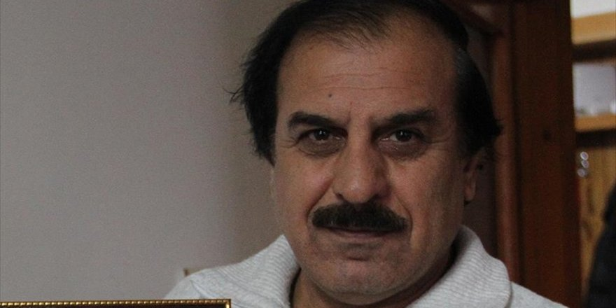 Suriye Ulusal Kürt Konseyi Sözcüsü Osman: Afrin'de Zulüm Var