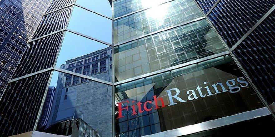 Yurt İçi Piyasalar Fitch'in Değerlendirmesine Odaklandı