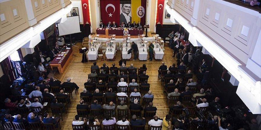 Galatasaray, 19. Kez Olağanüstü Kongreye Gidiyor