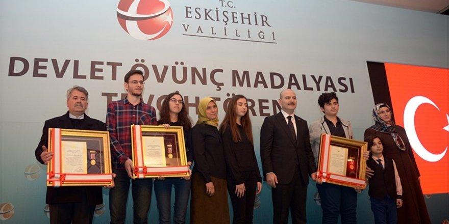 İçişleri Bakanı Soylu: Türk Milleti Dünyaya Kaosu Getirmek İsteyenlerin Önündeki Son Kapıdır