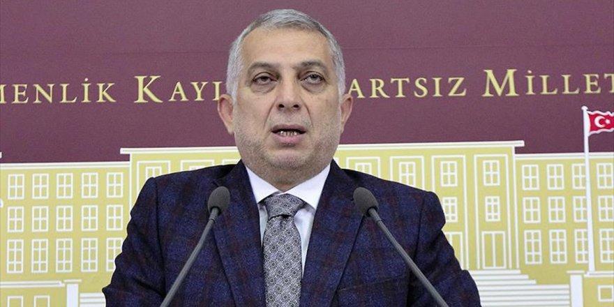Ak Parti İstanbul Milletvekili Külünk: Cumhurbaşkanı Erdoğan'a Gazilik Unvanı Verilsin