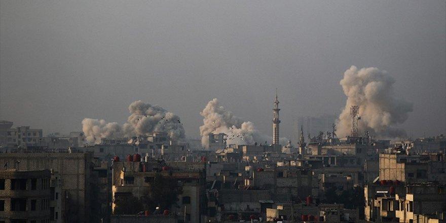 Rusya, İran Ve Türkiye Suriye Kongresine Katılım Listesinde Anlaştı