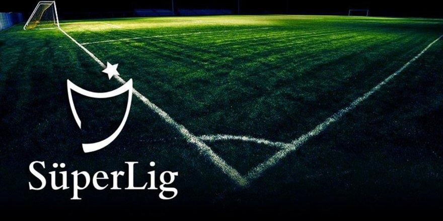 Süper Lig Kulüplerinden Zeytin Dalı Harekatı'na Destek