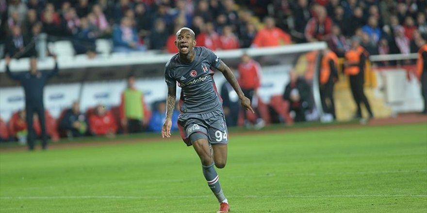 Beşiktaş İkinci Yarıya Galibiyetle Başladı