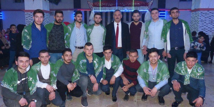 Kozanlılar Derneğinden Asker Gecesi