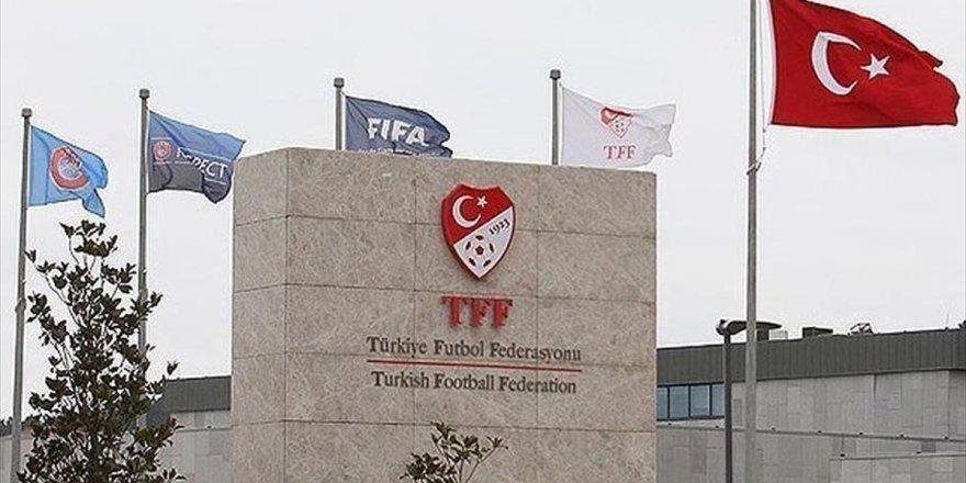 Süper Lig'de 7 Takım Pfdk'ye Sevk Edildi