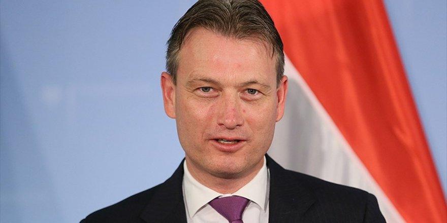 Hollanda Dışişleri Bakanı Ziljstra: Türkiye'nin Kendini Savunması İçin Yeterli İşaretler Var