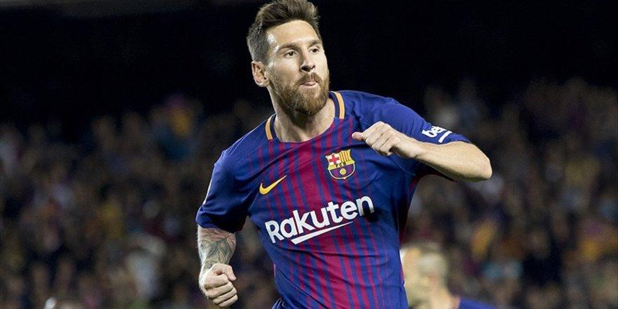 Barcelona 32 Maçtır Yenilmiyor