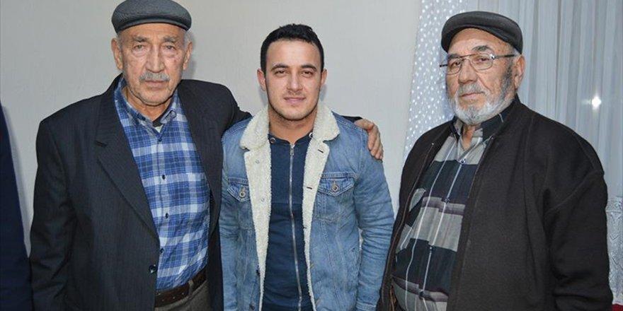 Afrin Gazisi Demirel: Afrin Allah'ın İzniyle Bizim İnşallah