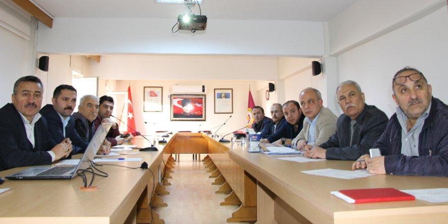 Seydişehir'de e-imza dönemi başlıyor