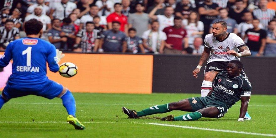 Beşiktaş taraftarı tribünlere alınmayacak