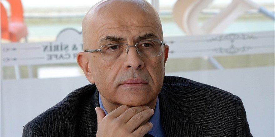 Enis Berberoğlu'nun İstinaf Duruşmasında Karar