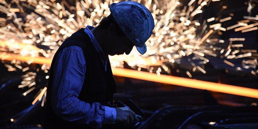 Sanayi Ciro Endeksi Yüzde 28 Arttı