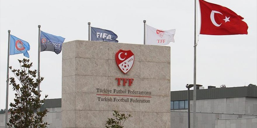 Süper Lig'den 8 Kulüp Pfdk'ye Sevk Edildi