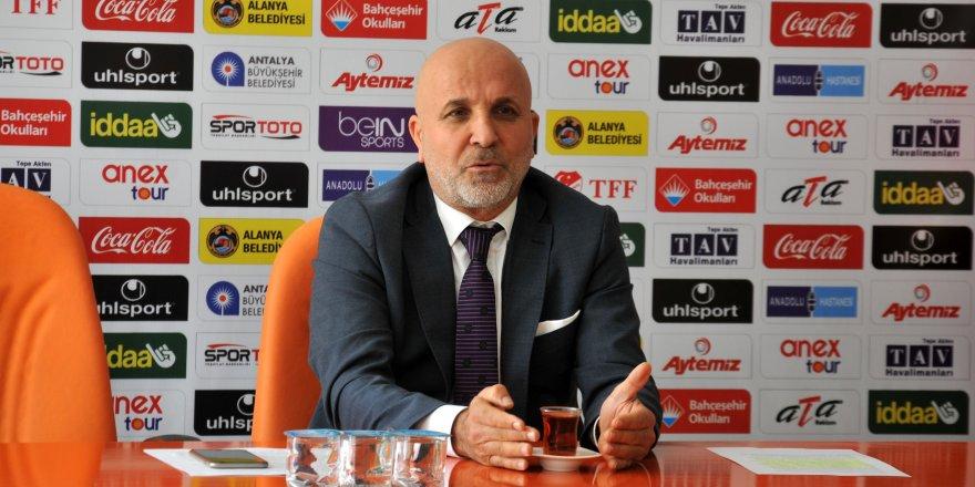 """""""Konyaspor maçında verilmeyen 3 penaltımız var"""""""