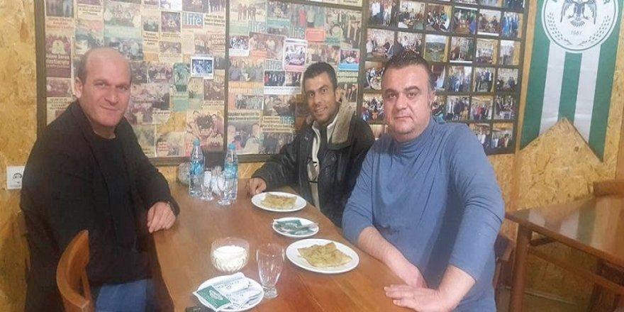 SHOW TV EKİBİ KORUKENT RESTORAN'DA