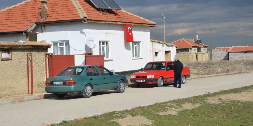 Afrin'e girdik ve orası alınacak; başka yolu yok