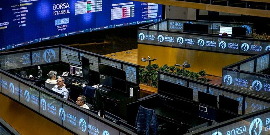 Borsa Haftaya 117.000 Puanın Üzerinde Başladı