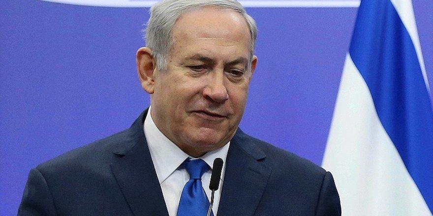 Netanyahu Yeni Soruşturmada İfade Verebilir