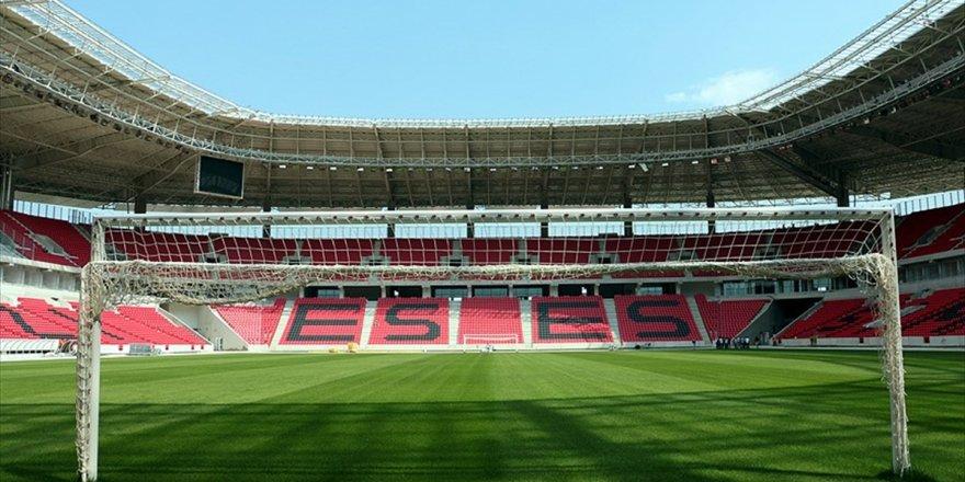 Eskişehir'deki Yeni Stadın Adı 'Eti' Oluyor