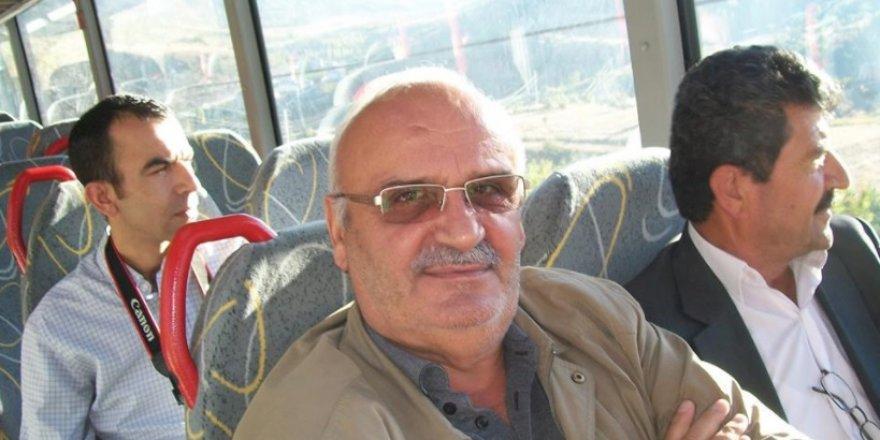 AK Parti Konya'da bir acı kayıp daha