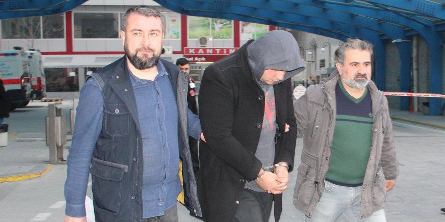 Konya merkezli 33 ilde FETÖ operasyonu: 80 gözaltı kararı