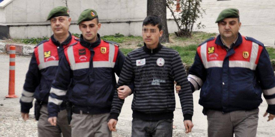 Konya'da hayvan hırsızları yakalandı