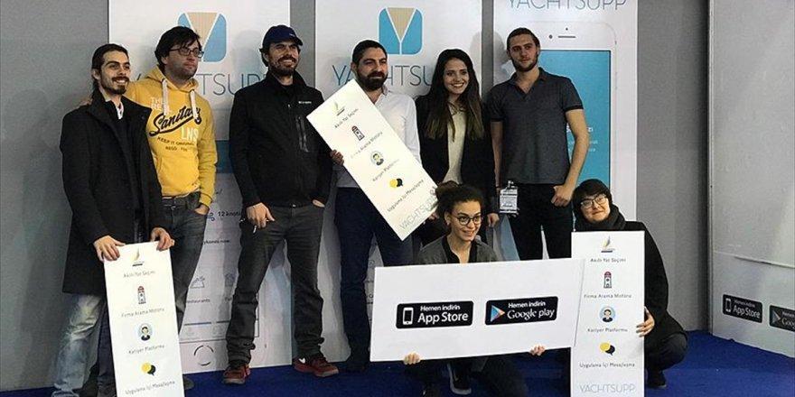 Türk Mühendislerin Geliştirdiği Uygulama, Yat Sektörünü Dünyaya Tanıtacak