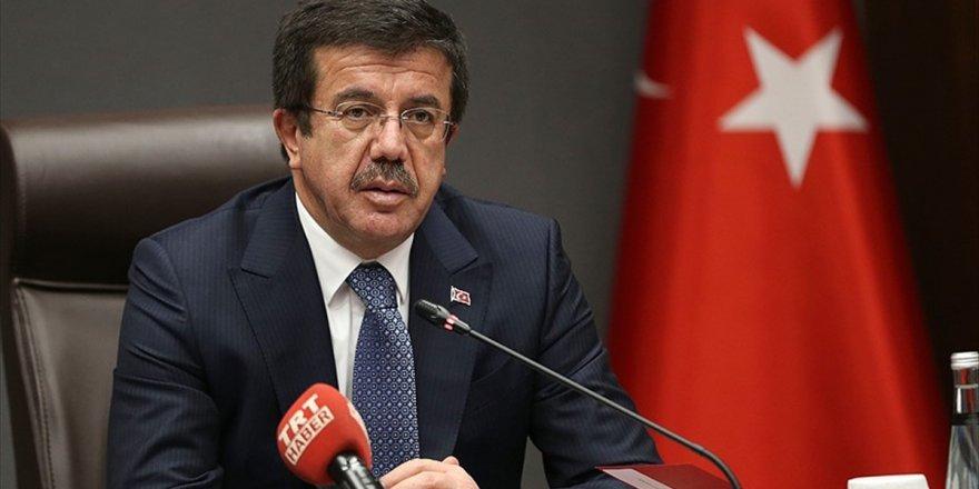 Ekonomi Bakanı Zeybekci: Abd Ürünlerine Karşı Önlem Başlatmak Zorunda Kalırız