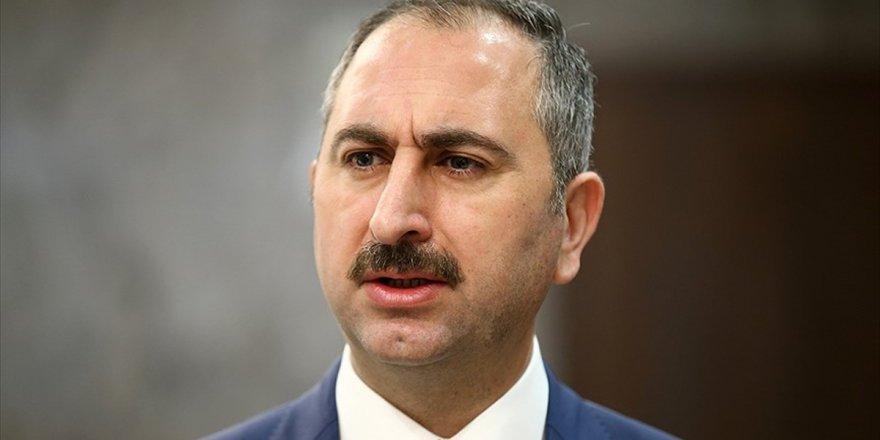 Adalet Bakanı Gül: Kimyasal Hadım Dahil Tüm Tedbirleri Masaya Yatıracağız