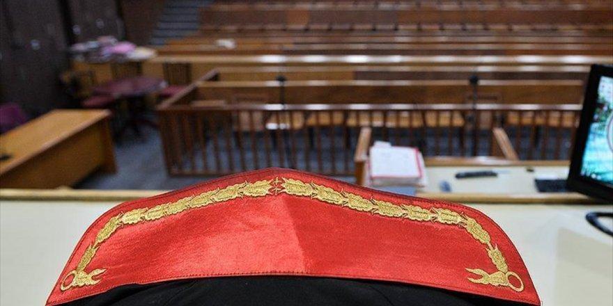 Fetö'nün Sendikasına Üye Olmasını 'Yorgun Olmasına' Bağladı