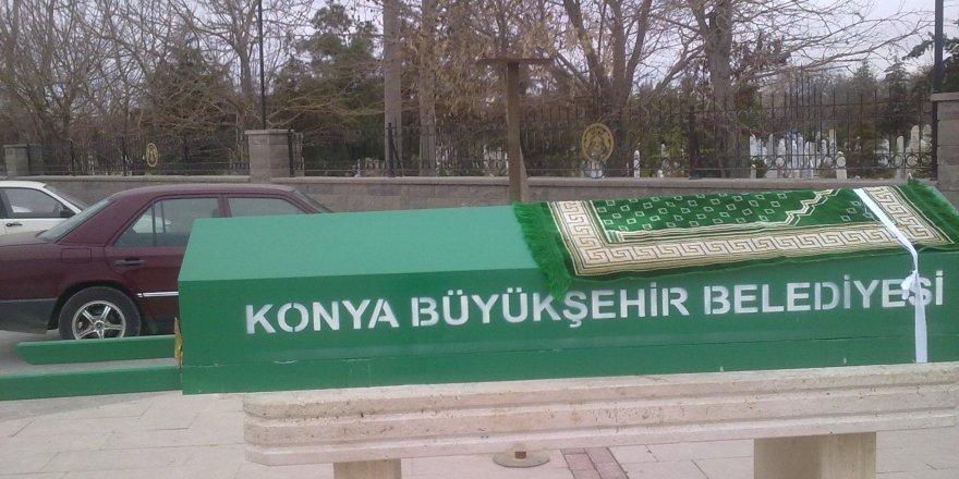 Mustafa Başak'ın acı kaybı