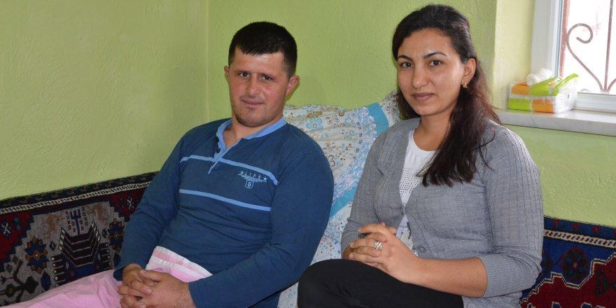 Afrin gazisi: Arkadaşlarımın yanına dönmeyi sabırsızlıkla bekliyorum