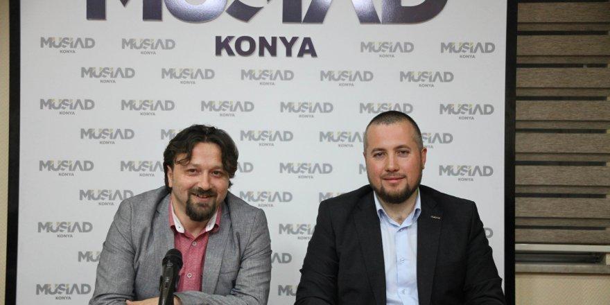 Anadolu Liderlik Modeli Alim-18 devam ediyor