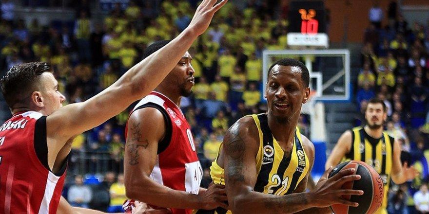 Fenerbahçe Doğuş, Avrupa'da Rahat Kazandı