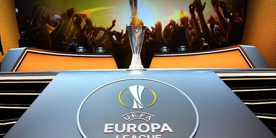 Avrupa Futbolunun İki Numaralı Organizasyonunda Son 32 Turu Tamamlandı
