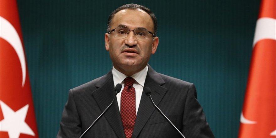 Başbakan Yardımcısı Bozdağ: Türk Tarihinin Hiçbir Döneminde Soykırım Ayıbı Yoktur