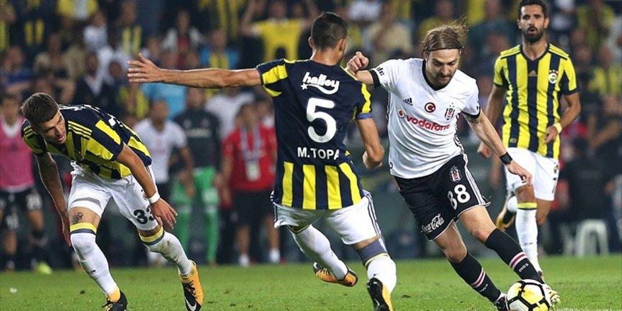 Beşiktaş-fenerbahçe Rekabetinden İlginç Notlar