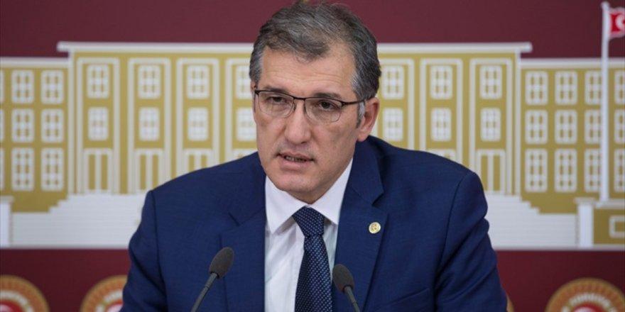 Chp'den Zeytin Dalı Harekatı İçin Sahra Hastanesi Önerisi