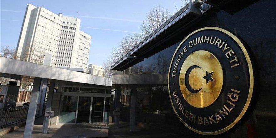 'Türkiye, Terör Örgütleriyle Mücadelesini Sürdürecektir'
