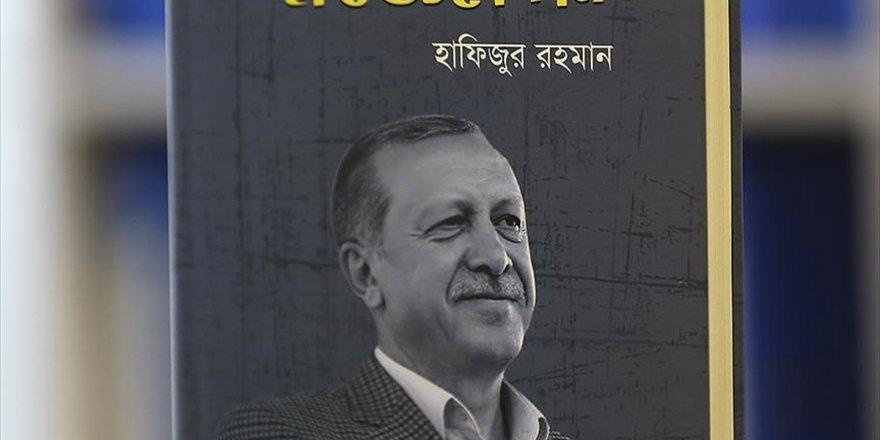 Cumhurbaşkanı Erdoğan'ı Ülkesinde Tanıtmak İçin Kitap Yazdı