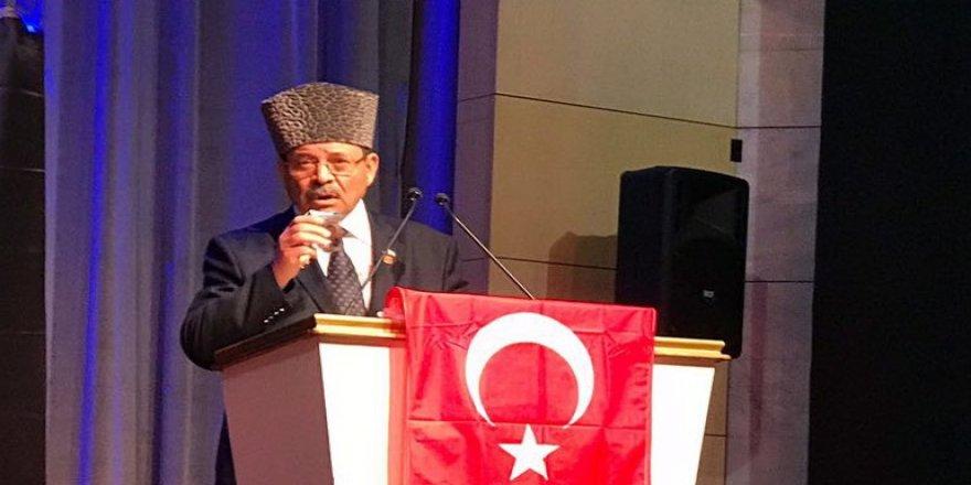 Gaziler Derneğinde Mustafa Buğur Güven Tazeledi