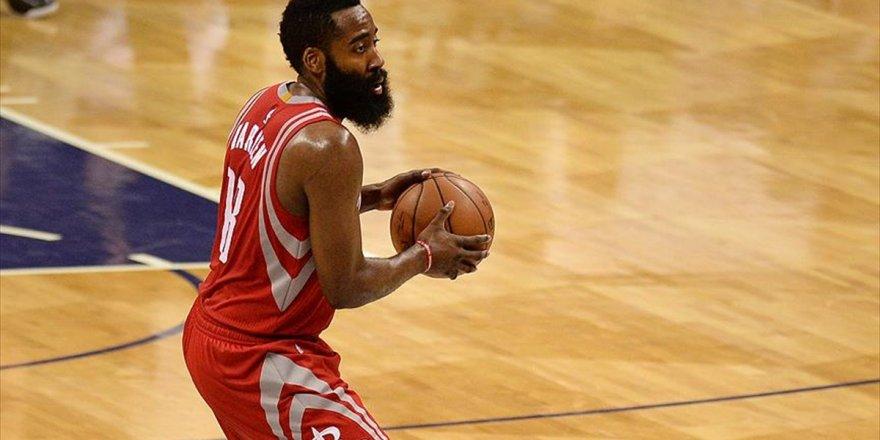 Rockets'tan Üst Üste 12. Galibiyet