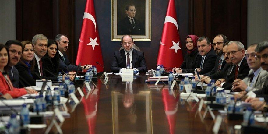Başbakan Yardımcısı Akdağ: Çocuk İstismarında Cezaların Ağırlaştırılmasında Mutabıkız