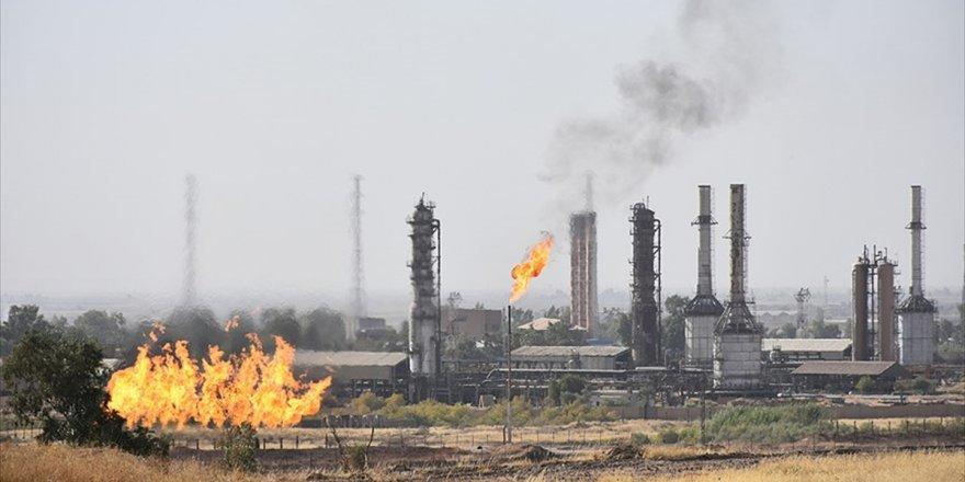 Kerkük Petrolü Yeniden Türkiye Üzerinden İhraç Edilecek