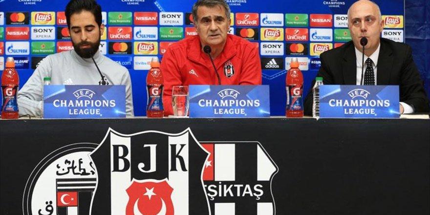 'Güzel Futbol Oynayıp Sonuç Almaya Çalışacağız'