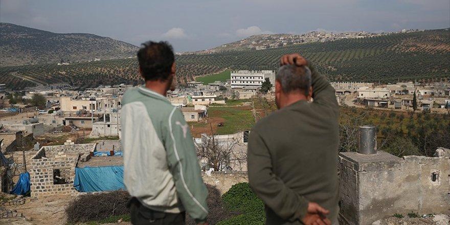 Ypg/pkk Zulmünden Kaçan Avvad: Türk Askeri Çok Şükür Bizi Teröristlerden Kurtardı