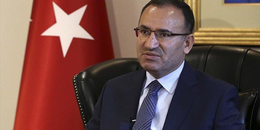 Başbakan Yardımcısı Bozdağ: Afrin'de Terör Ve Teröristler Bitti