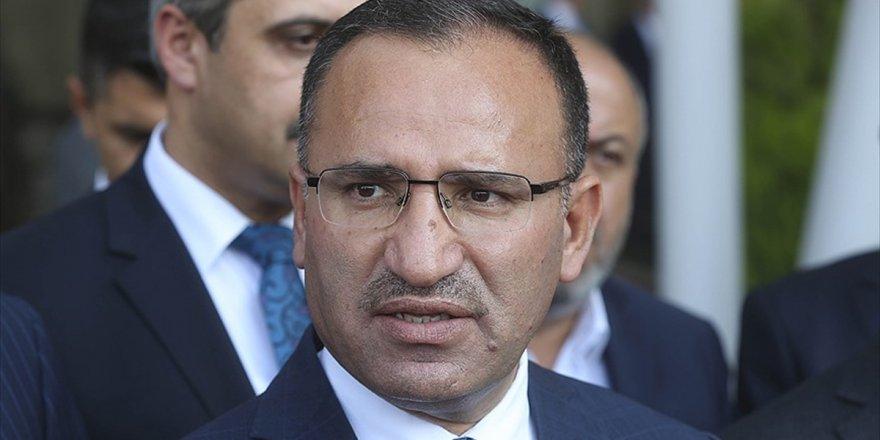 Başbakan Yardımcısı Bozdağ: Afrin'de Daha Yapacak Çok İşimiz Var