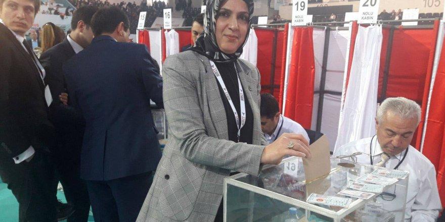 MHP Selçuklu İlçe yönetimi istifa etti